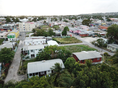 Barbados Tenantry Freehold Purchase Act.