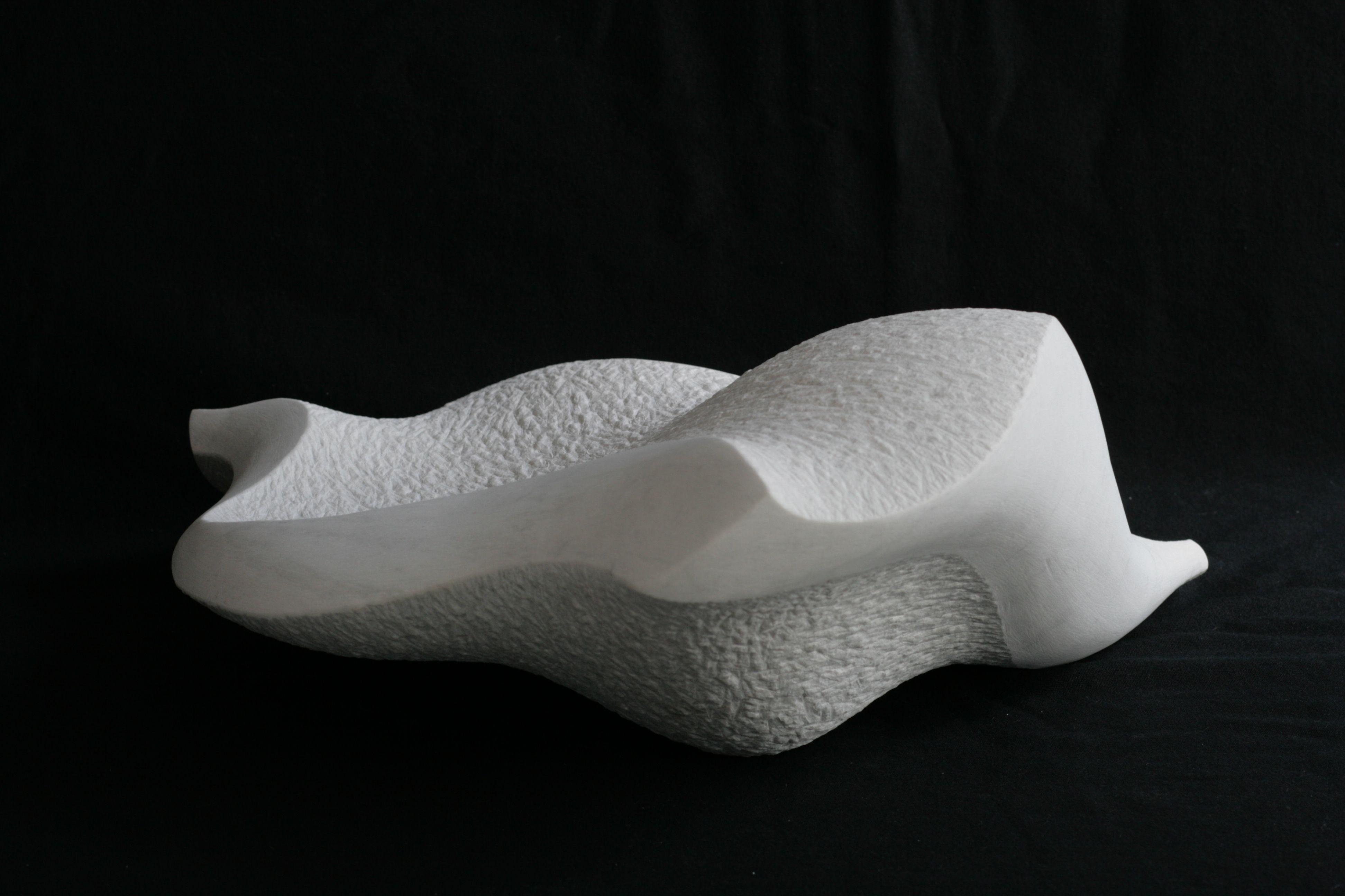 Regina Schnersch, Welle, 2009, Carrara M