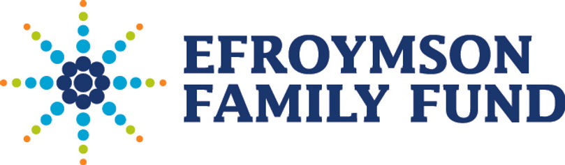 Efroymson Family Fund Logo - HORIZONTAL