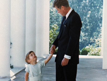 Today is the 57th Anniversary of the JFK Assassination