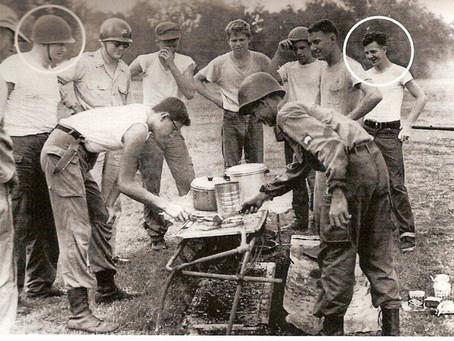 Did David Ferrie Know Lee Harvey Oswald?
