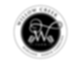 Willow creek farm Midland logo