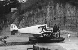 F13 Seaplane