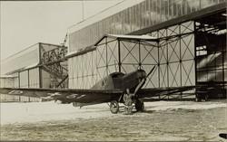 JUNKERS F13-1920