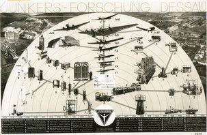 Junkers Archiv