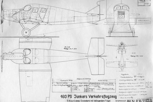 F13 Bauplan