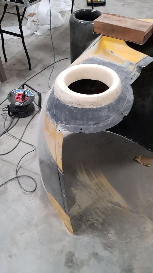 carbonfiber work