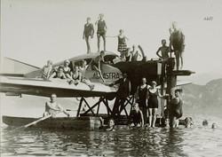 F-13-1921 Floats