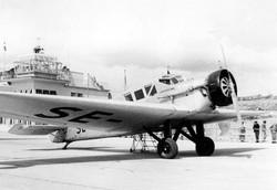 JUNKERS F13-1927