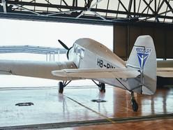 Junkers F13 Replika