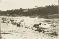 JUNKERS F13-1920 FLOATS