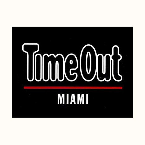 Time Out Miami