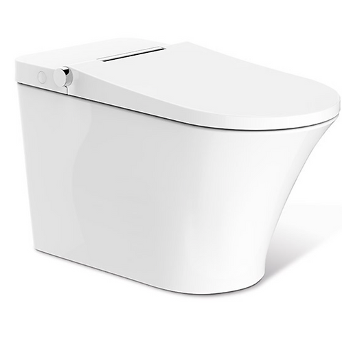 Intelligent Toilet AXENT.ONE C Plus