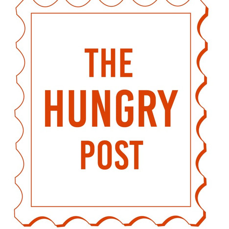 The Hungry Post