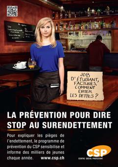 CSP Prévention