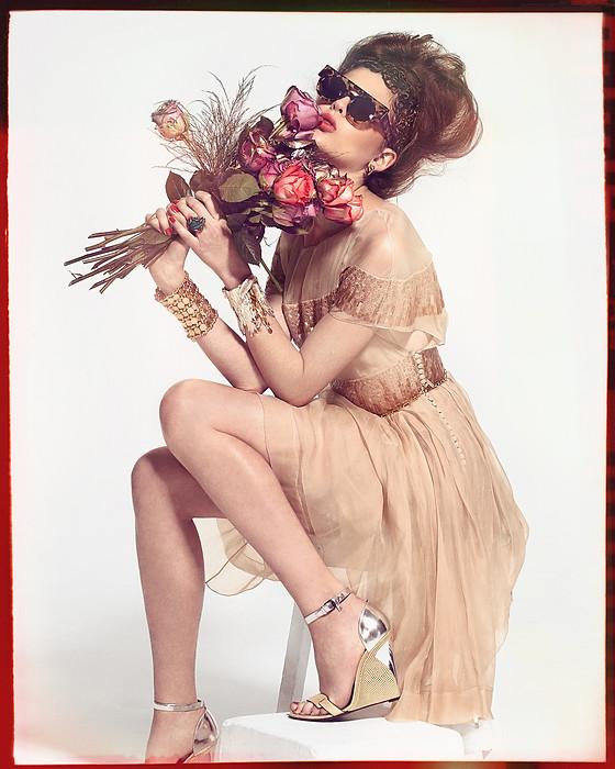 Masquerade magazine 10