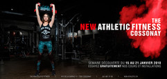 Athletic Fitness Cossonay