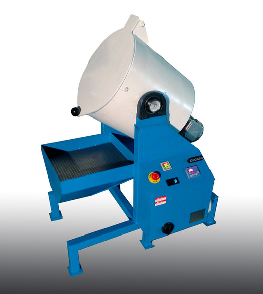 Tilt Labratory Ball Mill Bond Testing