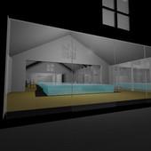 RMN Pool House