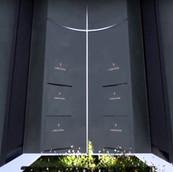HB Mausoleum