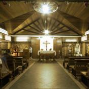 Chapel of the Nativity