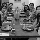 Jul 2019 | Lunch with Boysen