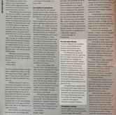 Architectural Record Oct 2001