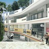 Q Square Lifestyle Center