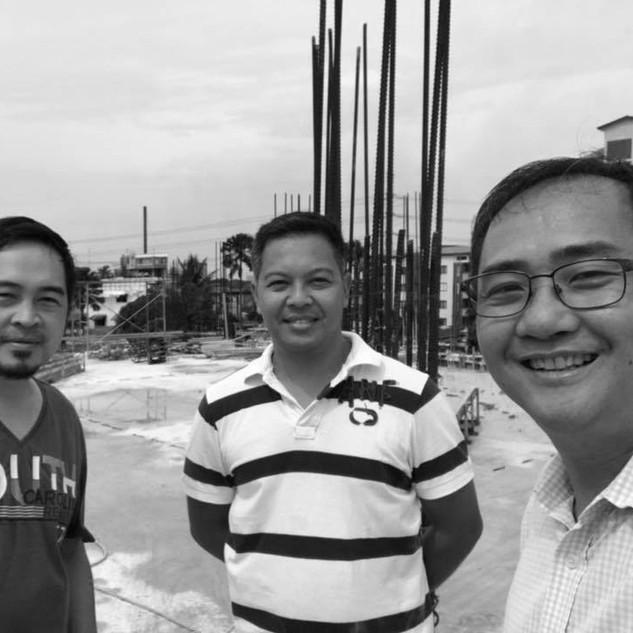 Sep 2018   Q Square Visit