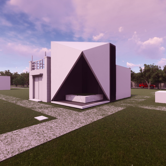 Hermogenes Bingcang Mausoleum