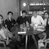 Aug 2019 | Welcome Lunch
