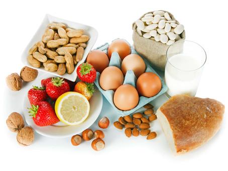 Por que realizar um controle eficaz de alergênicos nos alimentos?