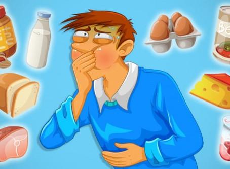 Doenças Transmitidas por Alimentos (DTA's)