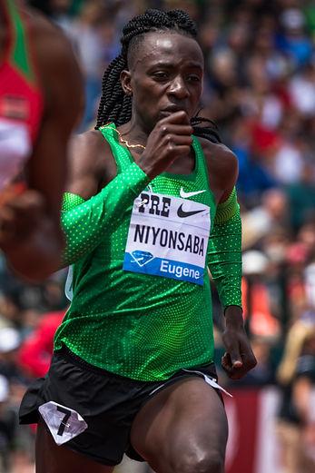 Francine Niyonsaba