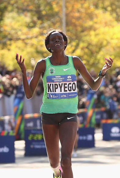 Sally Kipyego