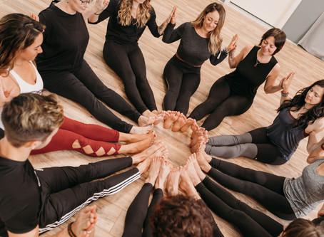 Have you heard of Buti Yoga?