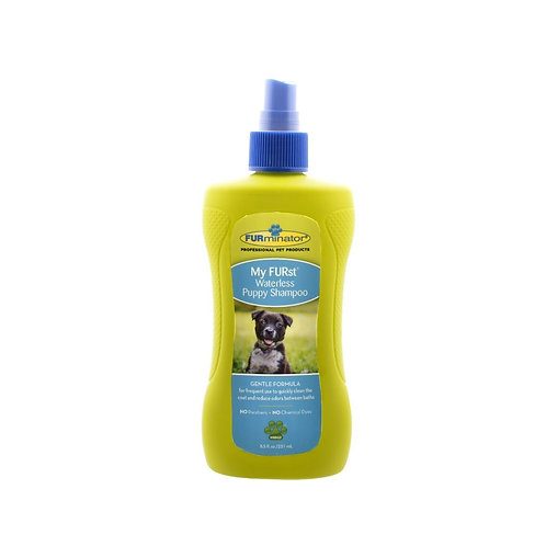FURminator My FURst WATERLESS PUPPY SHAMPOO 251 ML