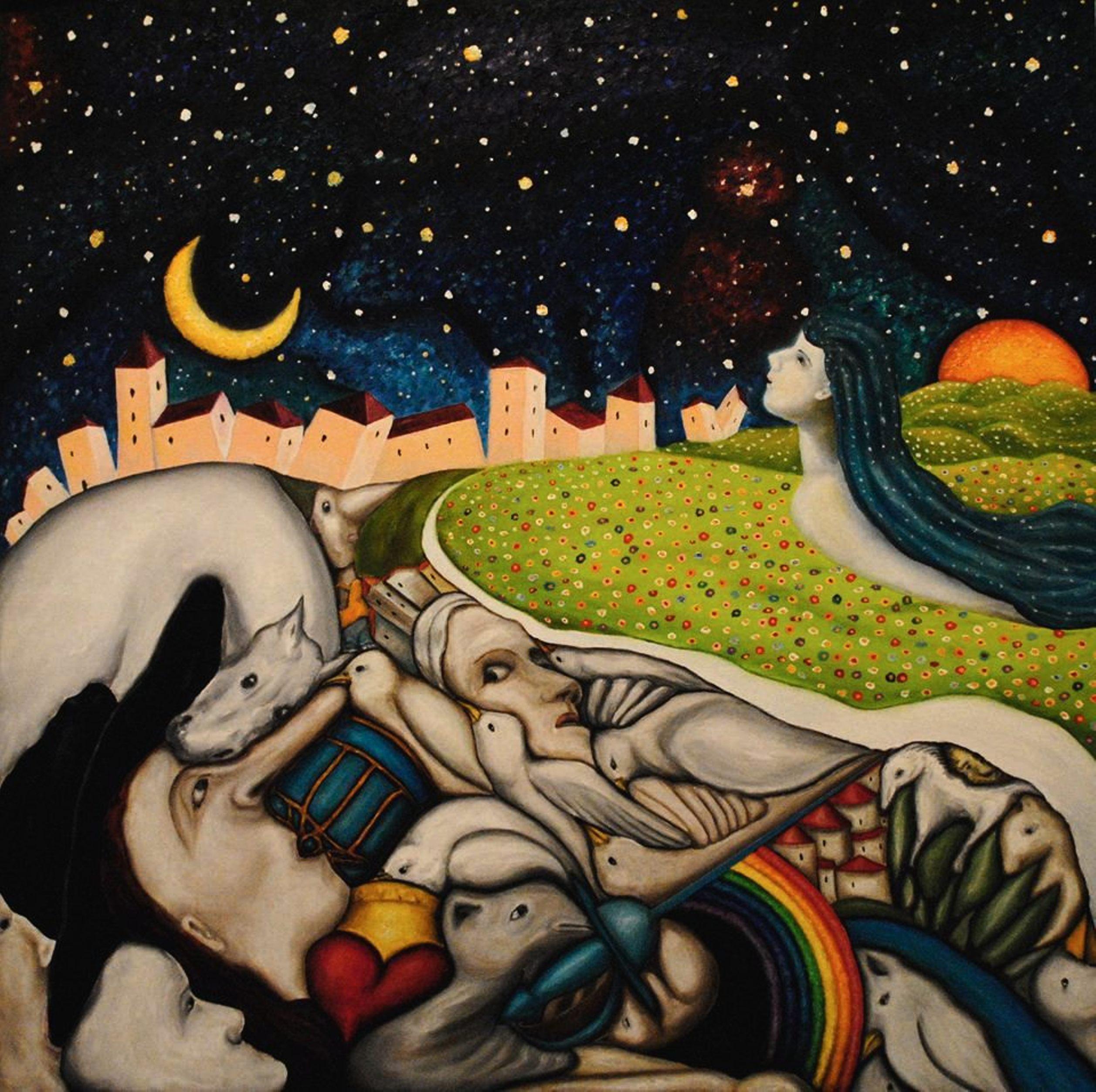 Cirano o inno all'amore