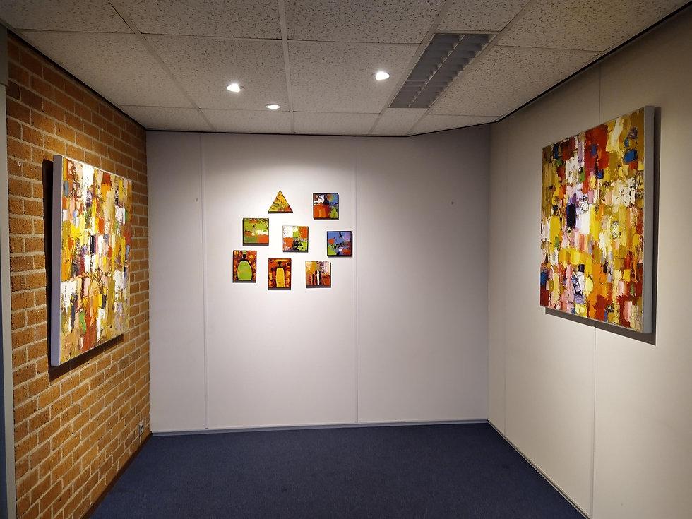Kunstgalerie Rotterdam