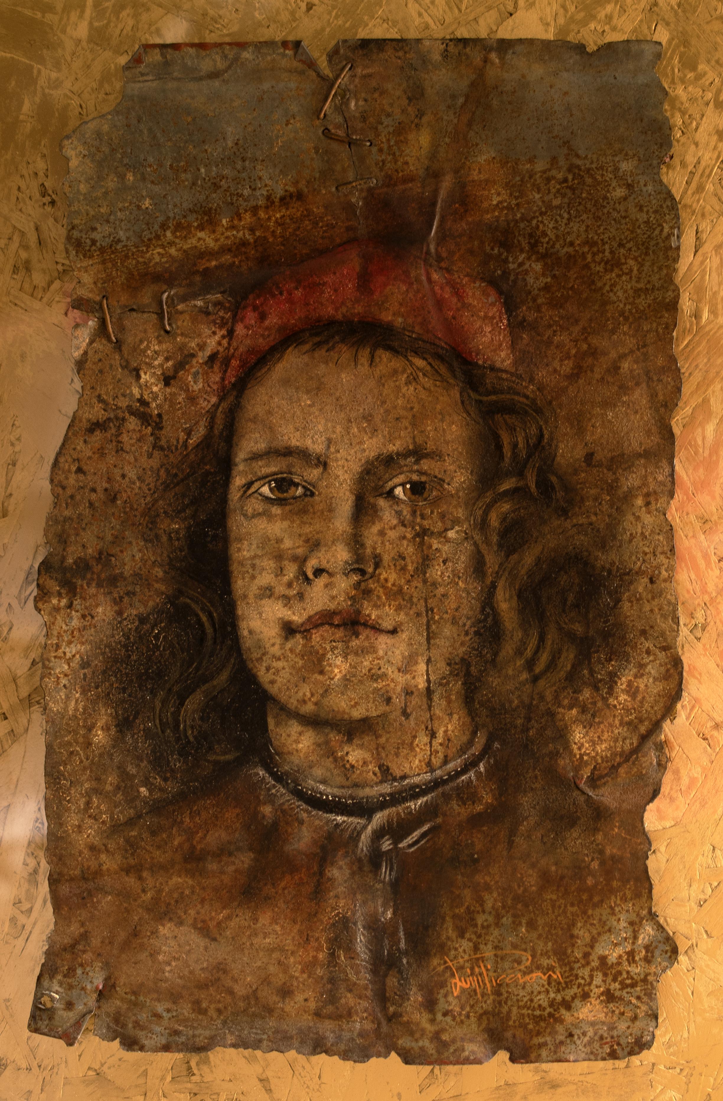 Naar Botticelli
