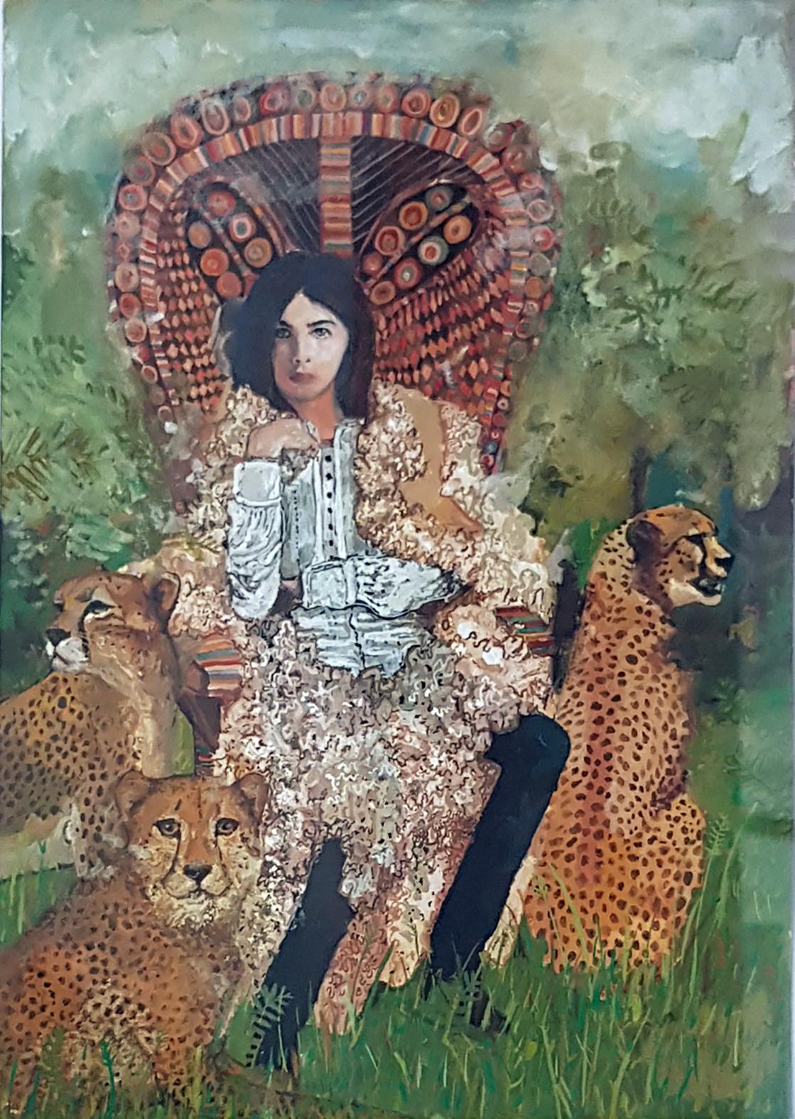 Cheetah's Lair