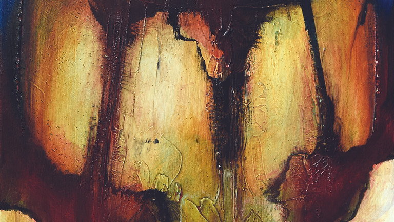 Hans Vanhorck: Red - Yellow - Blue