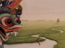 Ontmoeting in de polder detail