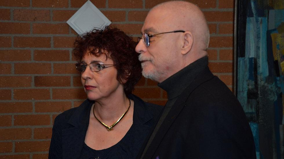 Wilma en Martin Impelmans