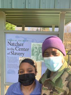 Black History Treasure Hunt