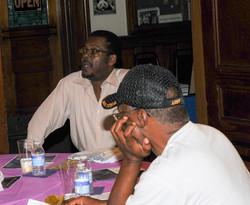 2015 Fatherhood Initiative: Dinner & Discussion