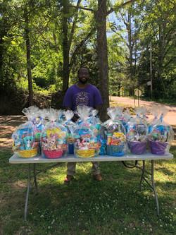 Easter Basket Donations (2019)