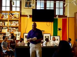2019 Carter G. Woodson Black History Challenge
