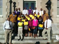 2014 Carter G. Woodson Black History Challenge
