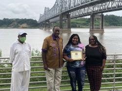 2021 Essay Contest Award